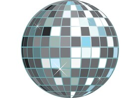 Disco or Rock Party Package