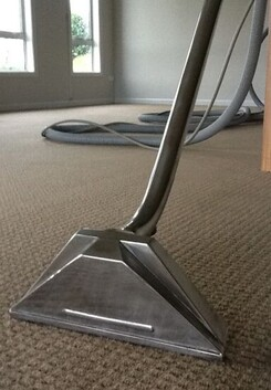 Carpet Cleaning 3 bed home