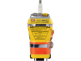 GME Accusat MT603G Manual Release EPIRB with GPS