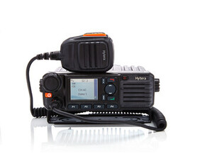 Hytera MD782GT Mobile Two way Radio