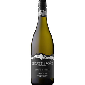 Grand Reserve Pinot Gris 2019