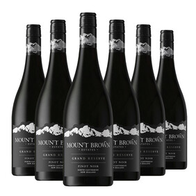 Grand Reserve Pinot Noir Library 6 pack