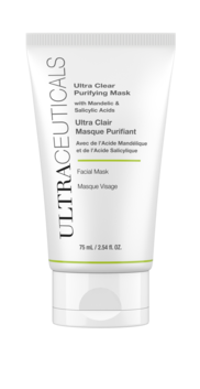 Ultra clear Purifying mask