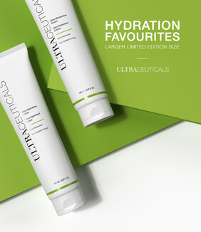 Ultraceuticals Hydration lotion 150ml LIMITED EDITION
