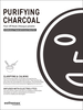 ESTHEMAX Hydro Jelly mask - Purifying Charcoal