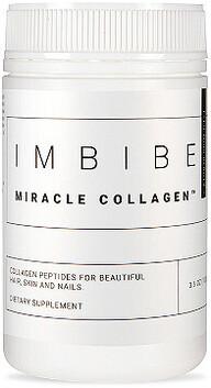 IMBIBE miracle Collagen 100g powder