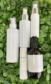 Lilli Summer Ultimate recovery pack