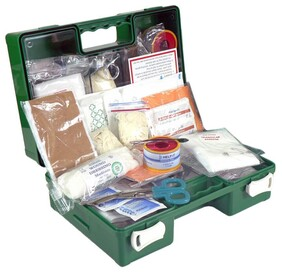 Industrial First Aid Kit (1-5 Person)