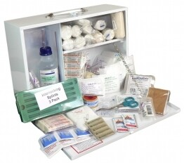 Farm Shed First Aid Kit - Large