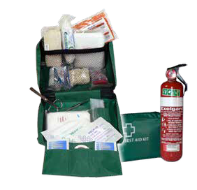 Vehicle Safety Pack
