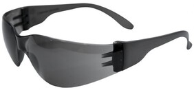 Safety Glasses - Charcoal Lens