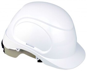 Hard Hat Non-Vented - Various Colours