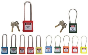 Lock Out Devices