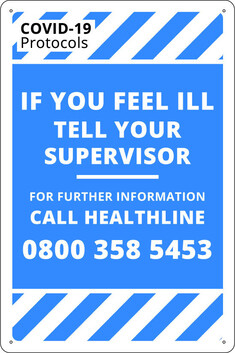If you feel Ill Tell Your Supervisor