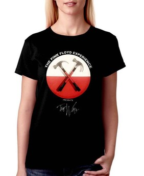 Tee 'The Wall' Womens (AUSTRALIA ONLY)