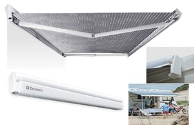 D- Dometic Awning 4m