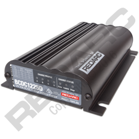 Y- Smart charger DC to DC REDARC BCDC1225D