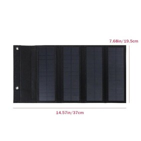 Solar Panel for Phone and Device charging