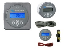 A- Victron Battery Monitor Victron
