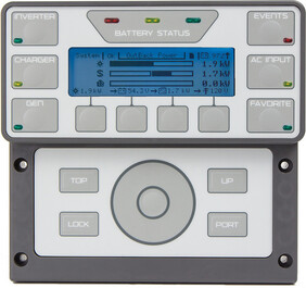 M- Outback Power Mate 3 Remote