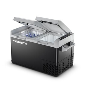 AA- Dometic CFF70DZ Dual Zone and Free Cover