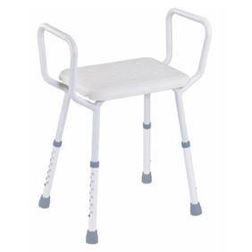 WEEKLY HIRE: Shower Stool