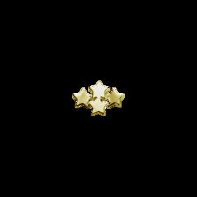 Stow Lockets 9ct Gold Wishing Star