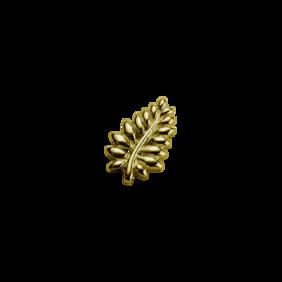 Stow Lockets 9ct Gold NZ Fern