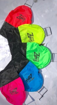 Dive Zone Catch Bags