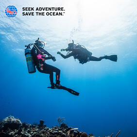 Padi Open Water Diver (group course inc e learning)