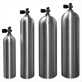 Catalina Cylinder ( Cylinder only)