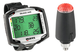 Quad air with Transmitter