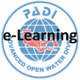 PADI Advanced Open Water e-Learning only
