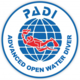 Padi Advanced Open Water Course ( elearning included)