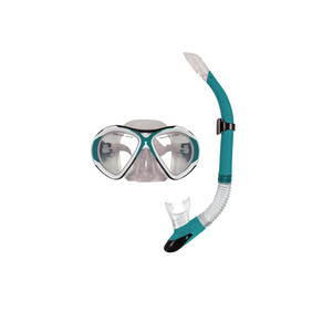 Pearl Mask and Snorkel Combo