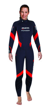 Pioneer She Dives Wetsuit