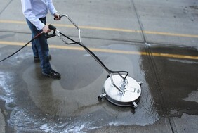 Whirlaway Surface Cleaner