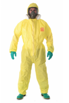 MICROCHEM 3000 Chemical Coverall