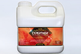 ENSYSTEX CYPERTHOR® INSECTICIDE