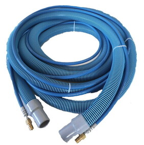 Vacuum and Solution Hose Assembly