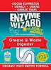 Enzyme Wizard Grease & Waste