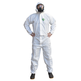 SureSheild 200 Micropourous Coveralls Type 5/6
