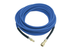 Solution Hose 7.5M with Quick Connects
