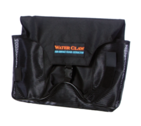 Water Claw Bag