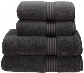 Christy Hygro Towel collection - Graphite