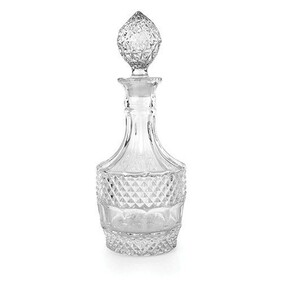 Chateau Crystal Decanter