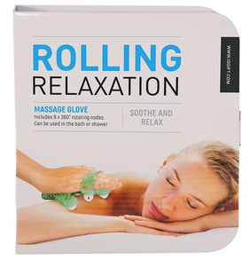 IS Rolling Relaxation Massage Glove