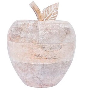 French Country Blanco Apple Small