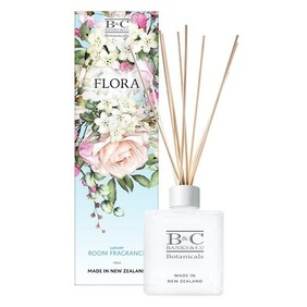 Banks & Co Flora Reed Diffuser - 150ml