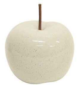 French Country Maya Apple Lge - Off White